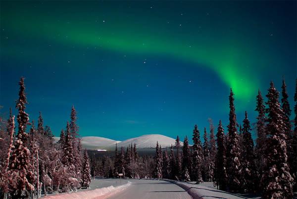 Destination Laponie - Préparez votre voyage en Laponie
