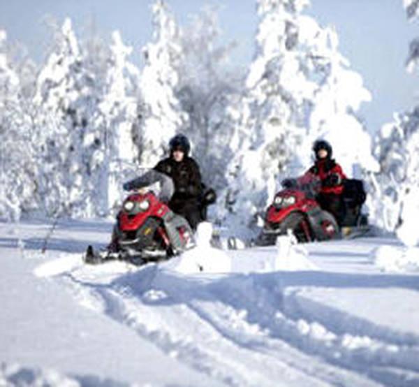 Voyage Finlande - Séjour Laponie - Voyages sur-mesure