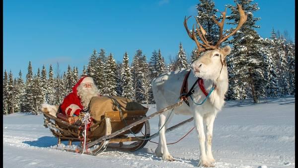 La Finlande, programme de 10 jours en passant par la Laponie !