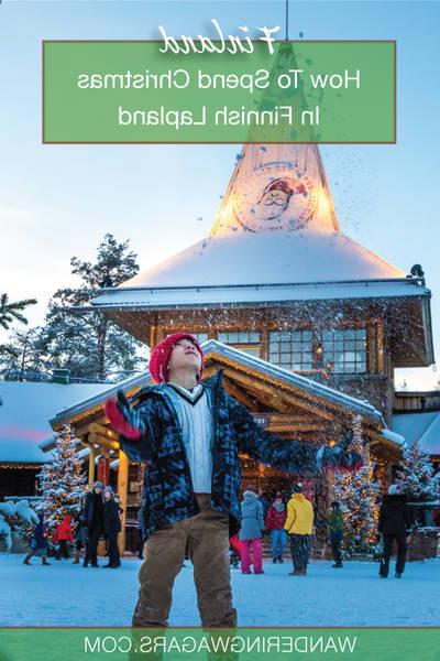 FINLANDE   Voyager en Laponie à l'automne