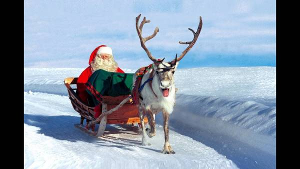 Comment s'habiller lors d'un séjour nordique (hivernal) - Laponie