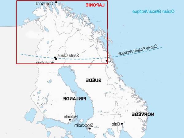 Vivatours, agence voyage Laponie   Circuit Laponie et voyage ...