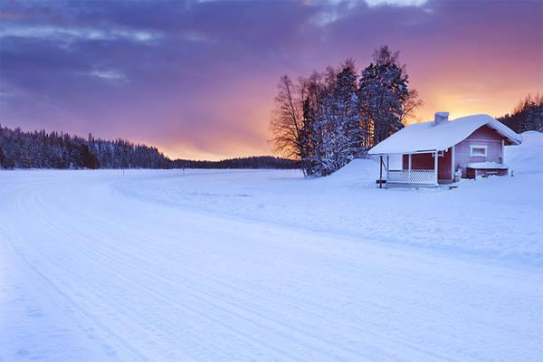 Laponie - Echappées belles dans le Grand Nord