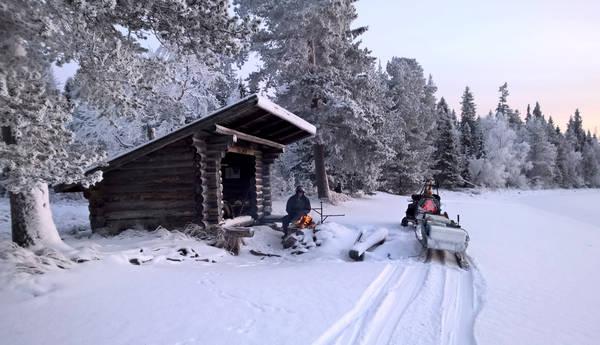 Les vêtements à prévoir pour la Laponie - Roadtrip