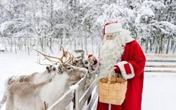 Partir préparé pour voyager dans un pays froid - Laponie