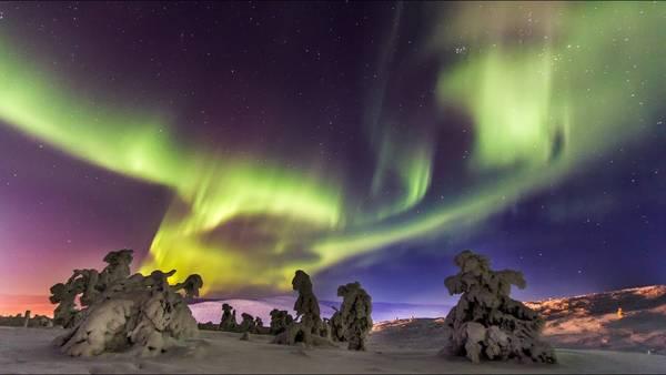 Laponie finlandaise | conseils pratiques pour votre séjour en Laponie