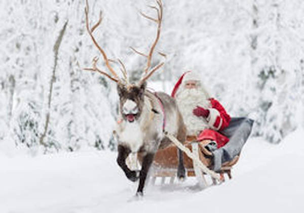 Besoin de conseils :Séjour en laponie en février : Forum Finlande ...