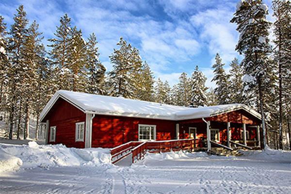 Voyage Laponie, sejour Laponie, vacances Laponie avec ...