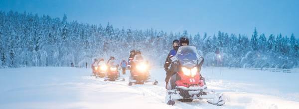 Seine-Maritime : un patron offre un voyage en Laponie à 41 employés