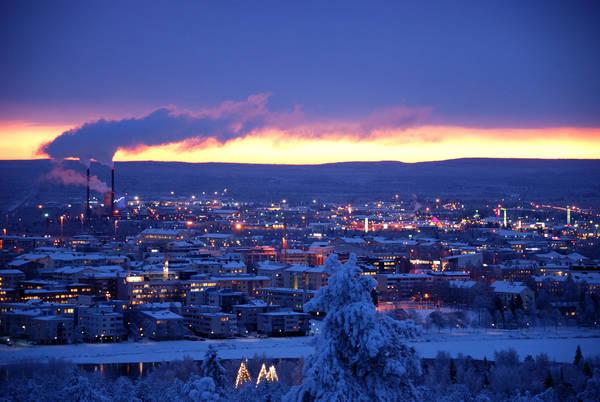 Préparation de mon voyage en Suède : Stockholm et la Laponie