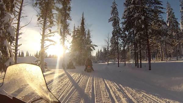 Astuces pour votre voyage en Laponie