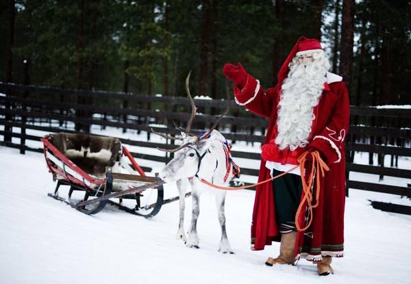Laponie: conseils et infos pour votre périple en famille