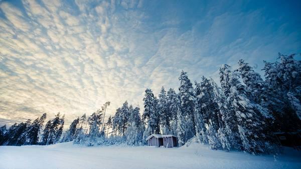 Conseils de voyage De Stockholm à la Laponie : circuit ...