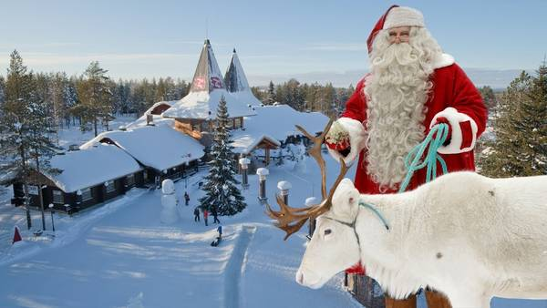 Roadtrip 2018 - Laponie Finlandaise & Norvégienne