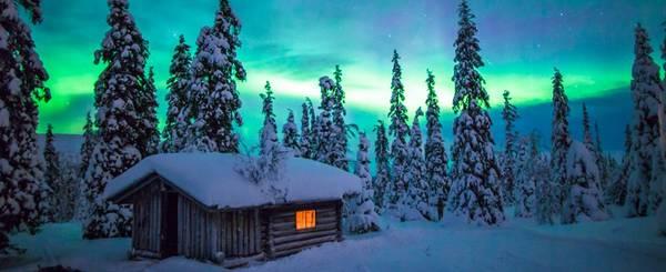 25 raisons d'aller en Laponie absolument - Voyage de Rêve