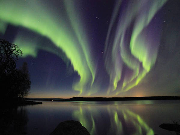 La Finlande en octobre : climat, budget et conseils de voyage