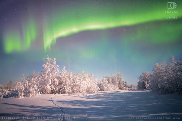 Voyage en Laponie : itinéraire à privilégier