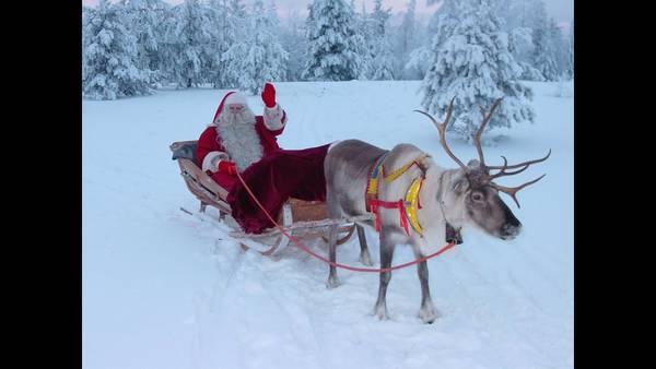 Vivatours, agence voyage Laponie | Circuit Laponie et voyage ...