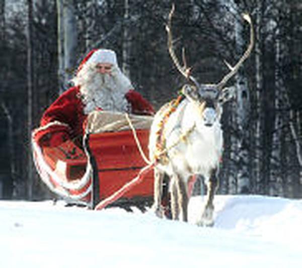 Séjours Laponie (Finlande) pas cher