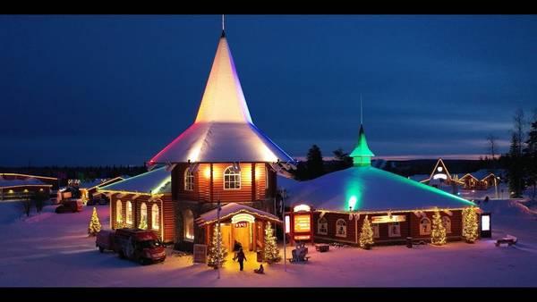 Envies d'Arctique : quel pays nordique choisir - Itineraire Laponie