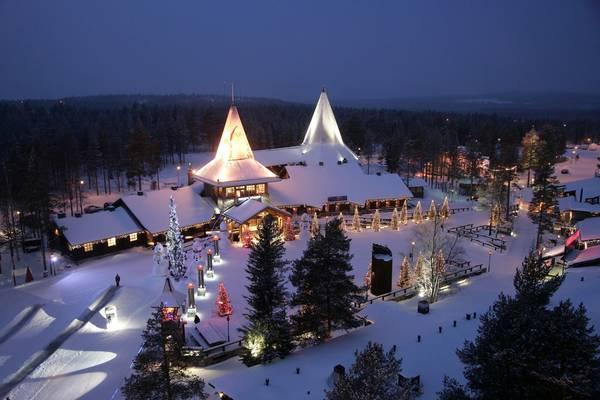 Voyage en Laponie : J-30 - Conseils de voyage