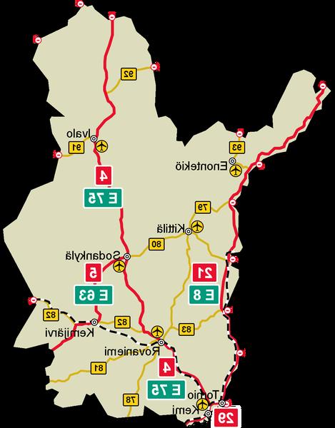 Comment s'habiller pour un séjour en Laponie ?