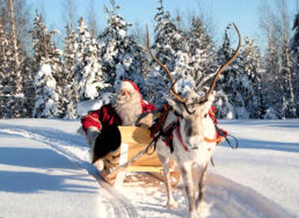 Laponie finlandaise - Madame Voyage Laponie