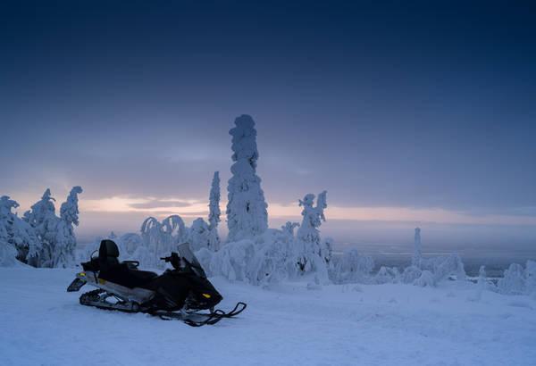 Où aller en Finlande pendant l'hiver ?   Conseils voyage Hiver ...